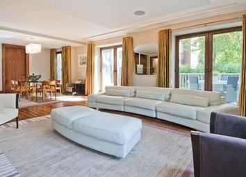 Thumbnail 3 bed flat for sale in The Bishops Avenue, Hampstead Garden Suburb, London