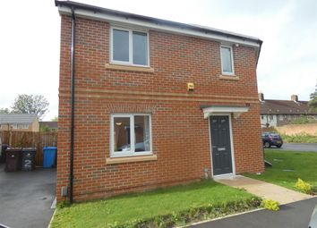 3 bed semi-detached house for sale in Wimbourne Place, Huyton, Liverpool L14