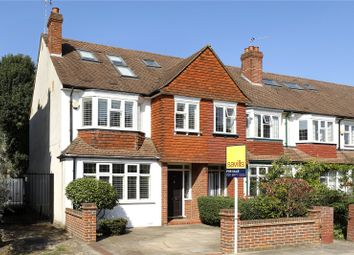 4 bed end terrace house for sale in Hendham Road, Wandsworth, London SW17