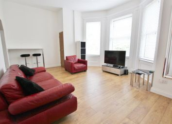 Thumbnail 1 bedroom flat for sale in Bodorgan Road, Meyrick Park, Bournemouth