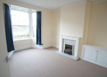 Thumbnail 3 bed end terrace house to rent in Eastfield Road, Westbury On Trym, Bristol