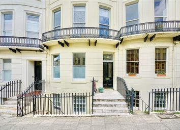 Thumbnail 2 bedroom flat to rent in Brunswick Place, Hove, East Sussex