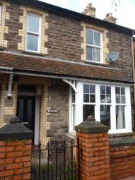 Thumbnail 3 bed terraced house to rent in Dunstan, Merthyr Road, Abergavenny