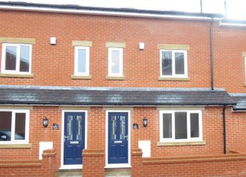 Thumbnail 3 bed mews house to rent in Bents Terrace, Bolton