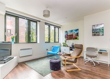 Thumbnail 2 bed flat to rent in Knightrider Court Knightrider Street, Maidstone