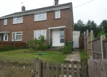 Thumbnail 3 bedroom semi-detached house for sale in Main Road, Worrall Hill, Lydbrook