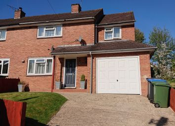 Thumbnail 4 bed semi-detached house for sale in Verney Close, Berkhamsted