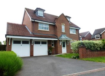 Thumbnail 5 bed property to rent in Hall Drive, Lincoln