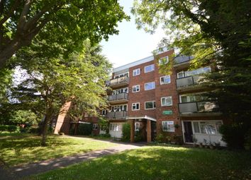 Thumbnail 2 bed flat to rent in Holmwood Gardens, Wallington