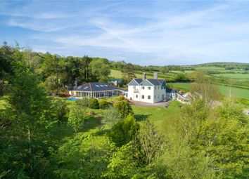 Thumbnail Land for sale in Sherwell, Callington, Cornwall