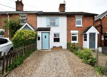 Thumbnail 2 bed cottage for sale in Willow Lane, Blackwater, Camberley, Hampshire