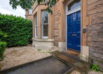 Thumbnail 3 bed detached house to rent in Kilmaurs Road, Edinburgh