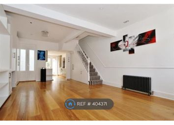 Thumbnail 3 bed terraced house to rent in Wimbledon, London