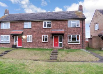 2 bed end terrace house to rent in Cardiff Place, Bassingbourn, Royston, Cambridgeshire SG8