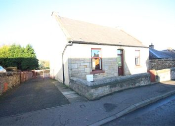 Thumbnail 3 bed cottage for sale in 17 Church Street, Cowdenbeath, Fife