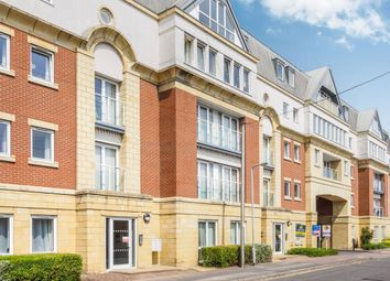 Thumbnail 2 bedroom flat for sale in Curzon Street, Burton-On-Trent