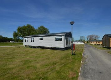 Thumbnail 2 bed bungalow for sale in Vinnetrow Road, Runcton, Chichester, West Sussex