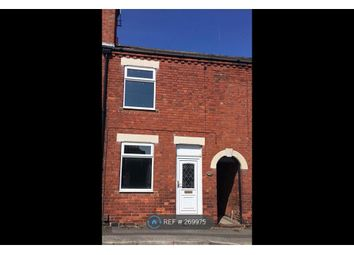 Thumbnail 2 bed terraced house to rent in Abbot Street, Nottinghamshire