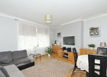 Thumbnail Flat to rent in Green Lanes, Winchmore Hill, London