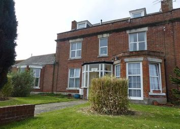 Thumbnail 1 bedroom flat for sale in Chickerell Road, Weymouth, Dorset
