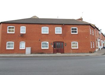 Thumbnail 1 bed flat to rent in Woburn House, Military Rd, Northampton-Ref P2337