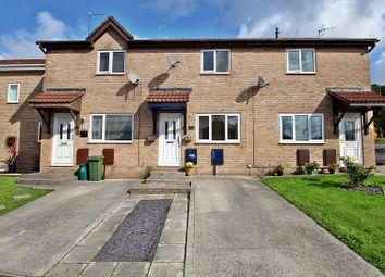 Thumbnail 2 bed terraced house for sale in Tylcha Ganol, Tonyrefail, Porth, Rhondda, Cynon, Taff.