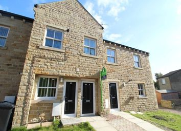 Thumbnail 1 bed flat to rent in Wibsey Bank, Bradford