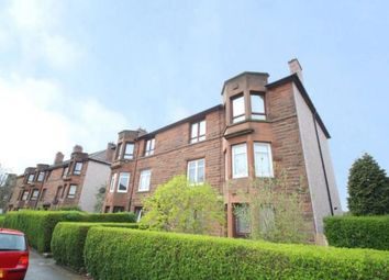 Thumbnail 2 bed flat for sale in Girvan Street, Glasgow, Lanarkshire