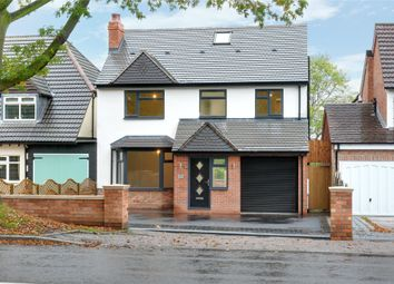 6 bed detached house for sale in Streetsbrook Road, Shirley, Solihull, West Midlands B90