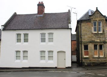 Thumbnail 4 bed cottage to rent in The Stackyard, Castle Street, Melbourne, Derby