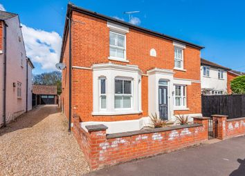Thumbnail Detached house to rent in Galton Road, Ascot