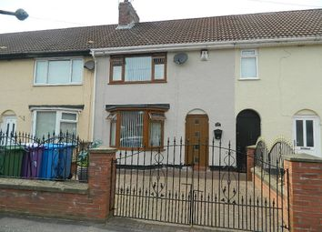 Thumbnail 2 bed terraced house for sale in Mollington Avenue, Liverpool