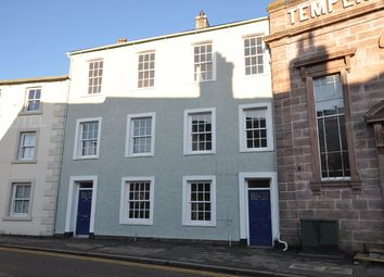 Thumbnail 4 bedroom terraced house to rent in Nateby Road, Kirkby Stephen
