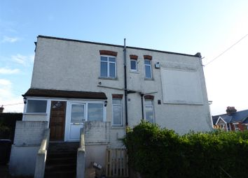 Thumbnail 3 bed flat for sale in Upper Dane Road, Margate