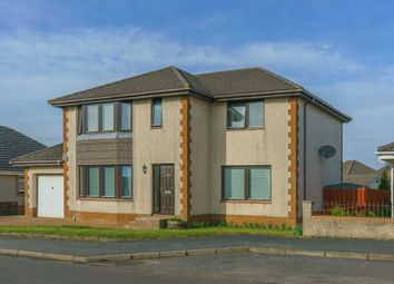 Thumbnail 5 bed detached house for sale in Torbothie Road, Shotts