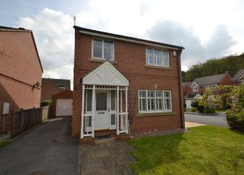 Thumbnail 3 bed detached house to rent in Sharp Mews, Meanwood, Leeds