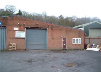 Thumbnail Light industrial to let in 4, Woodward Road, Howden Industrial Estate, Tiverton