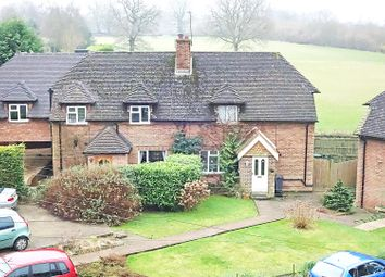 Thumbnail 3 bed semi-detached house for sale in London Road, Handcross, Haywards Heath