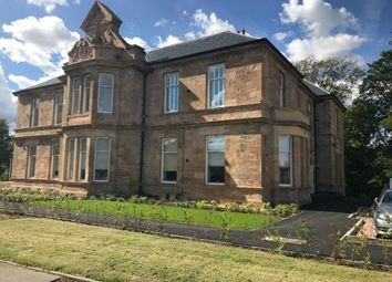 Thumbnail 2 bed flat to rent in James Salmon Building, Woodilee, Glasgow