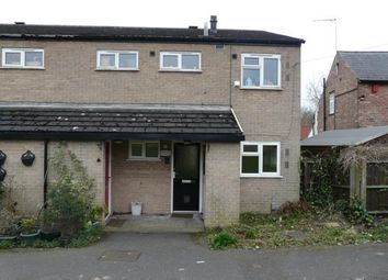 Thumbnail 1 bed flat for sale in Cobden Street, Derby, Derbyshire