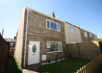 Thumbnail 3 bed end terrace house for sale in Lime Street, Waldridge, Chester Le Street