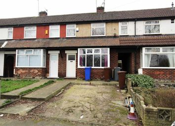 Thumbnail 2 bedroom terraced house to rent in Waterloo Street, Blackley, Manchester