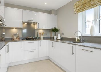 Thumbnail 3 bed detached house for sale in Acacia Gardens, Wrecclesham, Farnham