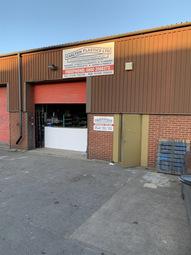 Thumbnail Warehouse for sale in Industry Road, Carlton, Barnsley