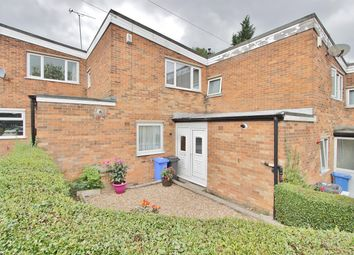 Thumbnail 3 bed terraced house for sale in Harborough Rise, Sheffield