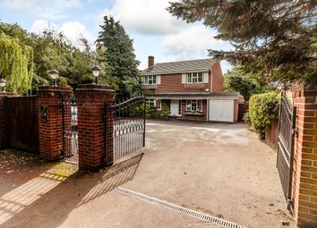 4 bed detached house for sale in Priory Road, Slough, Slough SL1