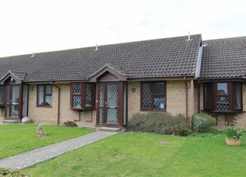 Thumbnail 2 bed bungalow for sale in Laurel Close, Hordle, Lymington