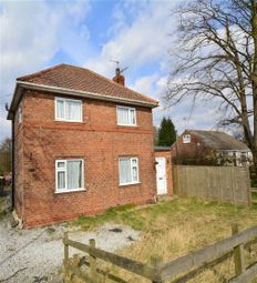 Thumbnail 3 bed detached house for sale in Main Road, Newport