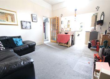 Thumbnail 3 bed flat to rent in Salisbury Road, Harrow