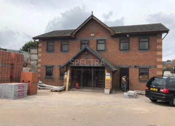 Thumbnail Commercial property to let in Pentos Drive, Sparkhill, Birmingham